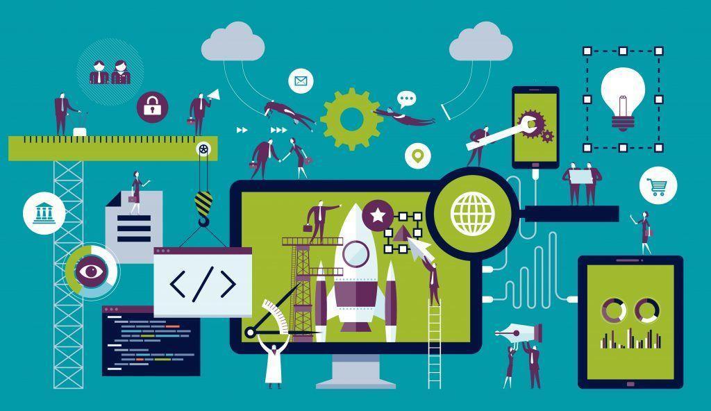Entwicklung und Kosten Online Portal / Webportal